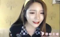 韩国BJ主播抹茶小姐姐38min