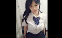 美女主播韩老师98jk制服32min